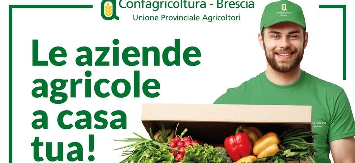 Le aziende agricole a casa tua! - LISTA AZIENDE