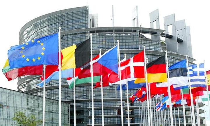 La protesta unitaria dei sindacati agricoli europei