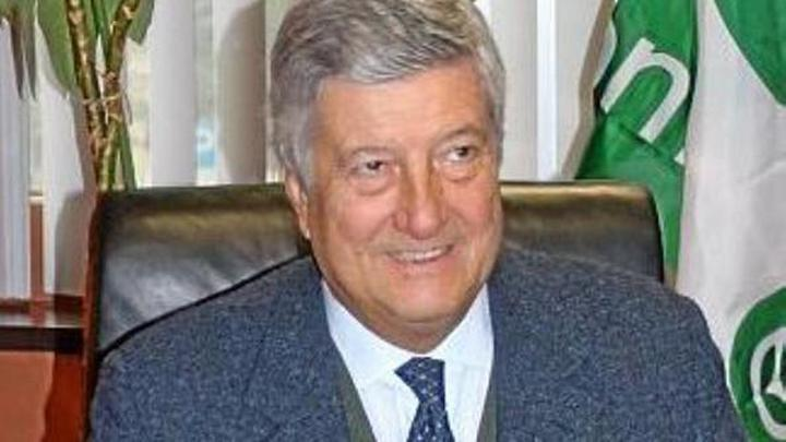Il consiglio direttivo ha riconfermato all'unanimità il presidente uscente