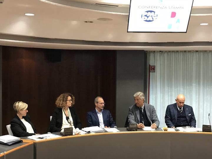 """Martinoni: """"Siamo orgogliosi di aprire le porte delle nostre aziende alle nuove generazioni"""""""