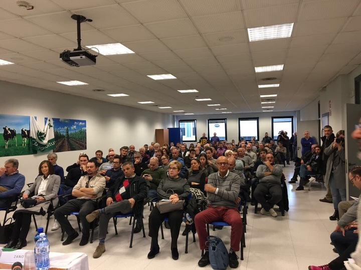 """Emergenza aviaria, il presidente regionale Boselli rassicura: """"Situazione sotto controllo, ma chiediamo l'unità di crisi"""""""