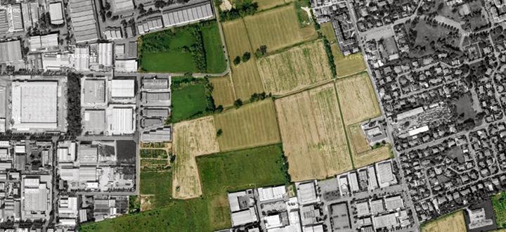 """Dal 1999 perso a Brescia il 30% dei terreni coltivabili. Martinoni: """"Ora basta con il consumo di suolo agricolo"""""""