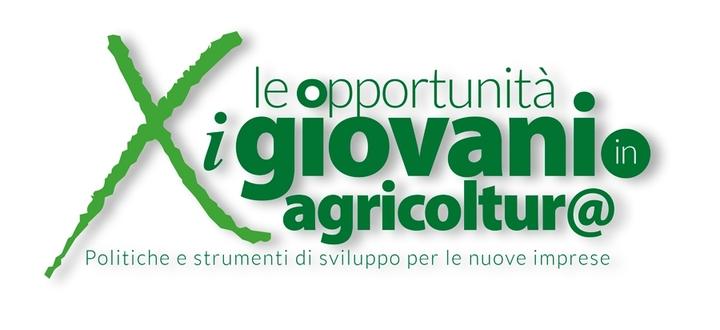 I giovani in agricoltura