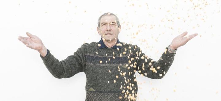 Addio a Silvano Dalla Libera, storico paladino del mais Ogm Il sentito cordoglio di Confagricoltura Brescia