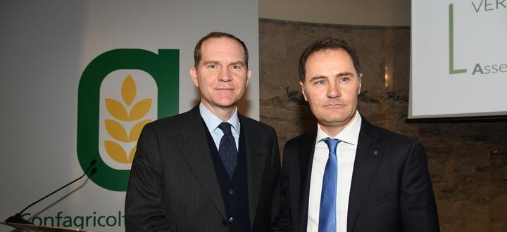 """""""Più impresa, meno vincoli"""": l'appello del presidente Garbelli in vista della riforma della Politica agricola comune"""