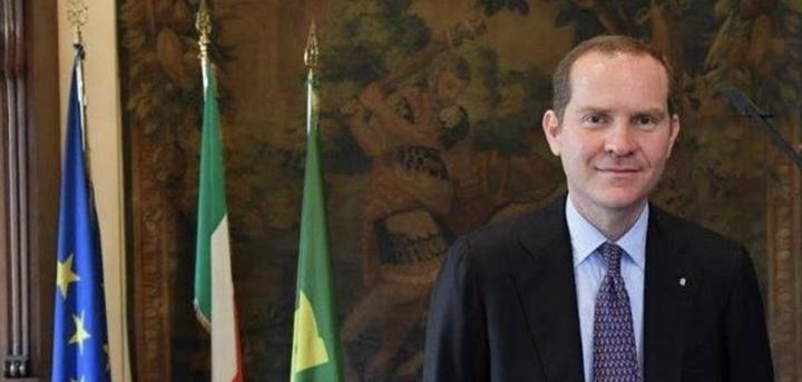 Il presidente nazionale Massimiliano Giansanti  incontra il Consiglio direttivo