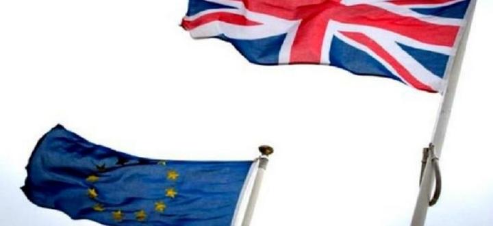 Brexit e vino, Confagricoltura incontra l'ambasciatore inglese