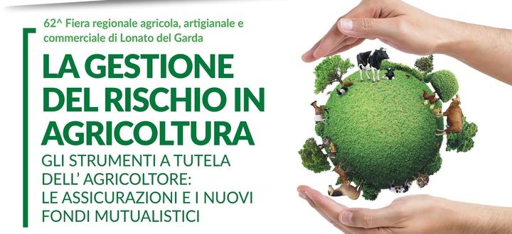 Confagricoltura Brescia tra i protagonisti della Fiera Regionale Agricola Artigianale Commerciale di Lonato del Garda