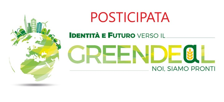 Emergenza Coronavirus, Confagricoltura Brescia rinvia a data da definire l'assemblea generale annuale prevista per venerdì 28
