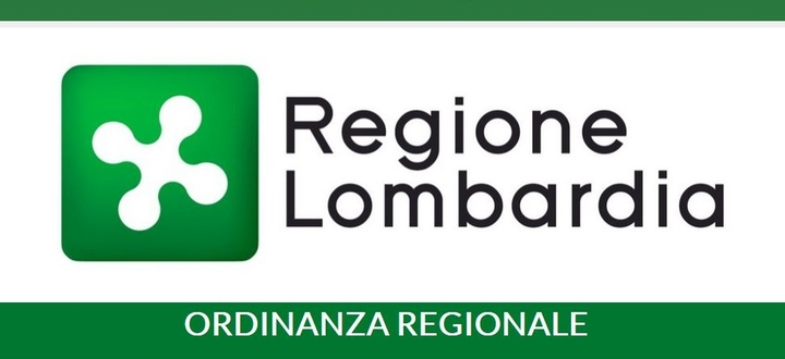 Ordinanza regionale