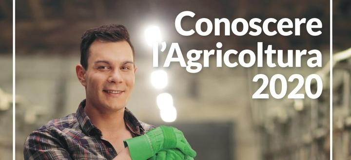 Conoscere l'Agricoltura 2020