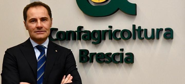 """Garbelli scrive ai sindaci bresciani: """"Sospendere i tributi locali e sostenere gli agriturismi e le produzioni del territorio"""""""