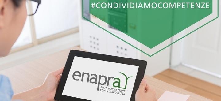 Da Confagricoltura una nuova proposta di formazione grazie agli strumenti digitali: #CondividiamoCompetenze