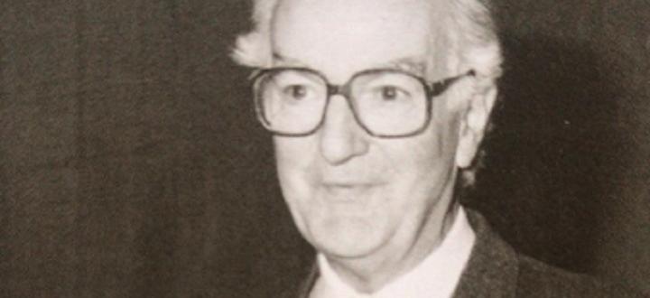 """Profondo cordoglio per la scomparsa del prof. Francesco Lechi, insigne studioso e """"Galantuomo dell'Agricoltura"""""""