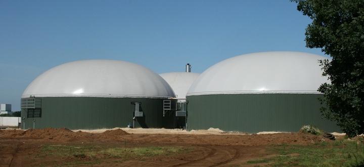 Con il biogas le aziende agricole bresciane protagoniste nell'impegno di una agricoltura sempre più sostenibile