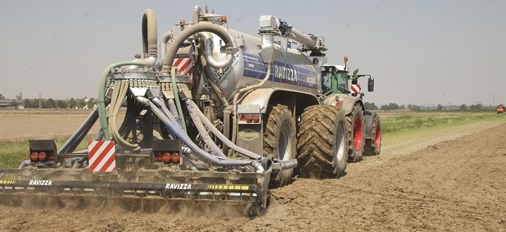 Nitrati, scattano le nuove norme del Piano d'azione. Pesa l'incognita della procedura d'infrazione