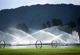 In arrivo più acqua dal lago d'Idro per irrigare i nostri campi