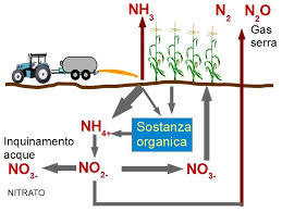 Direttiva Nitrati, le zone vulnerabili saranno riviste
