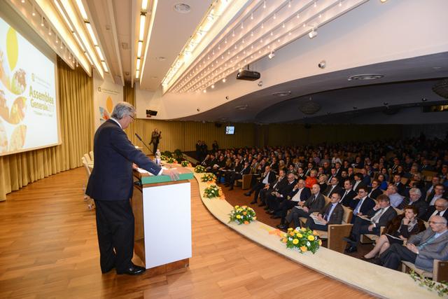 Assemblea Generale 2017