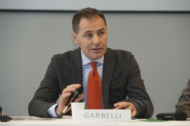 Il bresciano Giovanni Garbelli vicepresidente di Confagricoltura Lombardia