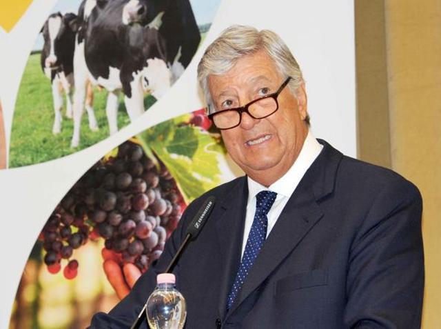 """Martinoni: """"Confronto positivo con il Prefetto sul tema della siccità, ora servono risposte urgenti dalla Regione"""""""