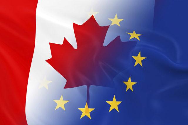 """Martinoni: """"Basta demagogia, l'accordo con il Canada è un'opportunità per il sistema agroalimentare italiano"""""""