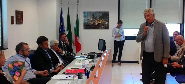 """Firmato il protocollo regionale per il contenimento delle nutrie Martinoni: """"Situazione allarmante, occorre agire subito"""""""