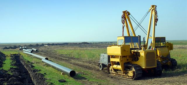 Gasdotto tra Chiari e Travagliato, firmato il Protocollo d'intesa per realizzare gli espropri nelle aree agricole