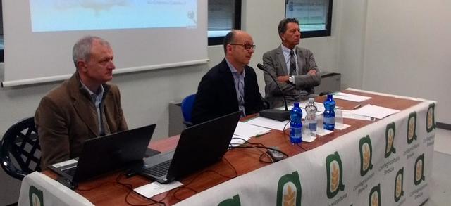 """Latte, Martinoni: """"Dopo la crisi che ha colpito il settore, ora possiamo guardare con positività al prossimo biennio"""""""