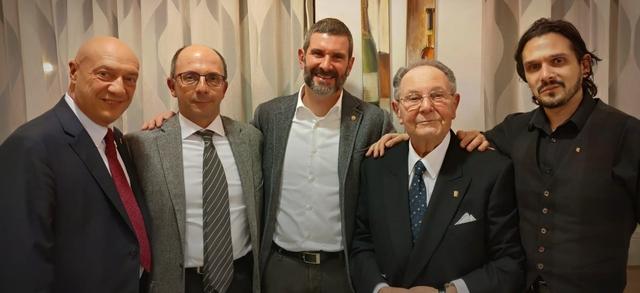 """Cinquant'anni di Botticino Doc: """"Fondamentale salvaguardare le produzioni di nicchia, parte del patrimonio enologico bresciano"""""""