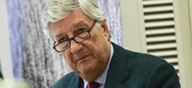 """Francesco Martinoni nominato presidente onorario: """"Lascio la guida di un'organizzazione più vicina alle imprese"""""""