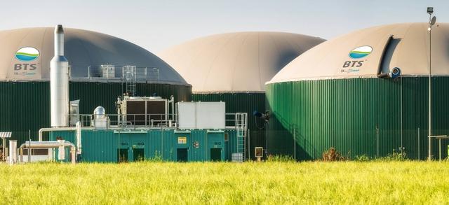 Nella manovra un plafond da 25 milioni di euro per i piccoli impianti di produzione elettrica alimentati a biogas e realizzati da agricoltori
