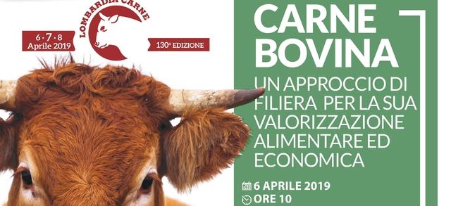 Confagricoltura Brescia protagonista a Lombardia Carne con un convegno dedicato all'approccio di filiera