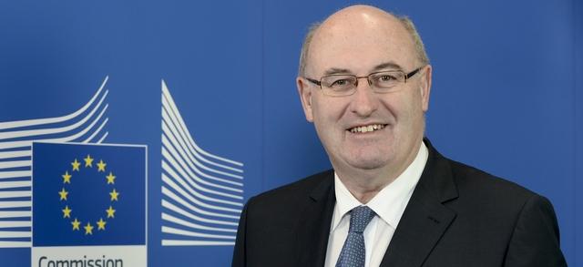 Confagricoltura Brescia incontra sabato il commissario Ue Hogan