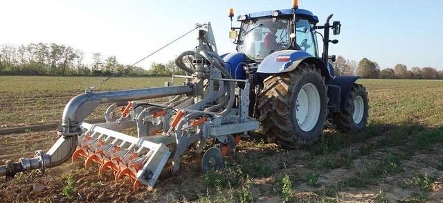 """Fanghi da depurazione in agricoltura, """"positiva la risoluzione del Consiglio regionale per sollecitare la revisione della normativa"""""""