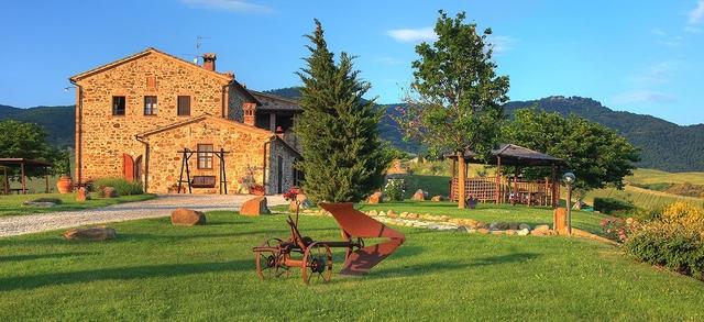 L'agriturismo traina il settore turistico italiano, espressione della multifunzionalità delle imprese agricole