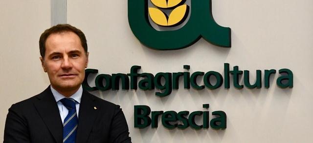 Confagricoltura Brescia, un bilancio dell'annata agraria e del primo anno di lavoro della giunta eletta a fine 2018