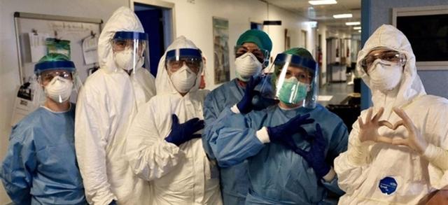 Gli agriturismi di Confagricoltura Brescia mettono posti letto a disposizione di medici ed infermieri impegnati in prima linea