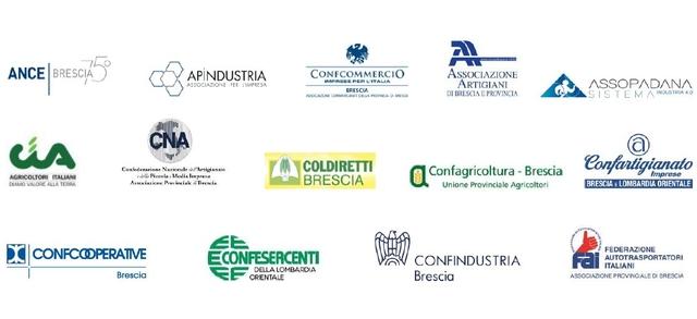 Manifesto delle Categorie Imprenditoriali della provincia di Brescia