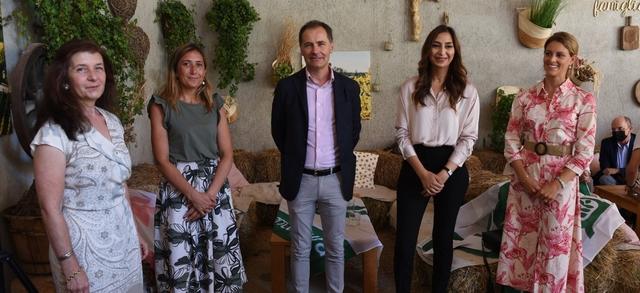 A Brescia la prima consulta di Confagricoltura Donna: nasce dal forte impulso e dal dinamismo delle imprenditrici bresciane, per promuovere e supportare la categoria