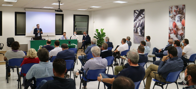 Confagricoltura Brescia fa appello alle istituzioni: per la prima provincia produttrice serve garantire un rapporto equilibrato tra le diverse componenti della filiera