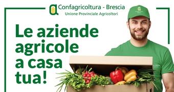 Le aziende agricole a casa tua!