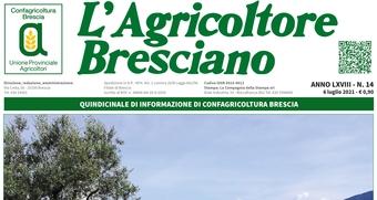 Scarica il n. 14 dell'Agricoltore Bresciano