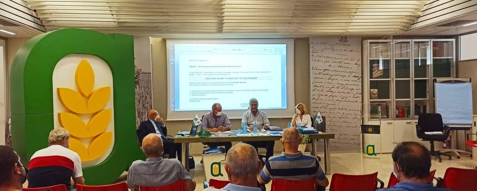 Bilancio positivo per la coop Produttori latte del comune di Brescia